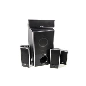 Sony 5.1 Surround Sound Speakers SS-WS82 SS-TS81 SS-TS80 SS-CT80