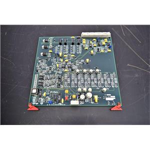 Used: Boston Scientific EC1001 Ultrasound PCA RF3+ Board 09173-001 Warranty