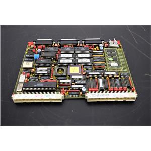 Boston Scientific EC1001 Ultrasound CPU-6 A3822 Rev B Board Warranty