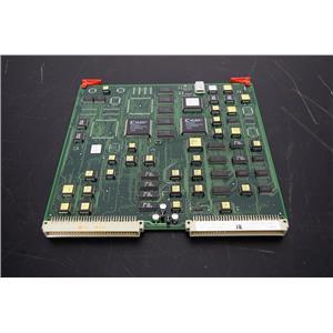 Used: Boston Scientific EC1001 Ultrasound TPM Vingmed Sound Board MN302298 Warranty
