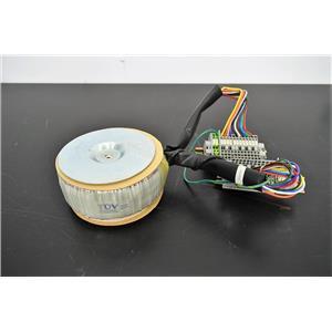 Ulveco Transformer AA 25461 Bifilar Boston Scientific EC1001 Ultrasound Warranty