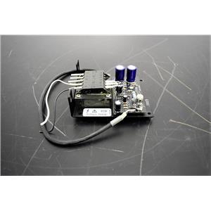 Used: Boston Scientific EC1001 Ultrasound Power Assy 52124 Board  B51313G Warranty