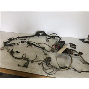 2005-2007 F350 F250 6.0L Powerstroke engine compartment wiring harness as31881