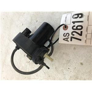 1999-2007 Ford F350 4x4 vacuum pump  as72619