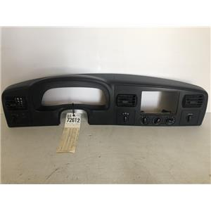 2005-2007 Ford f350 XLT dash bezel with heaters controls as72612