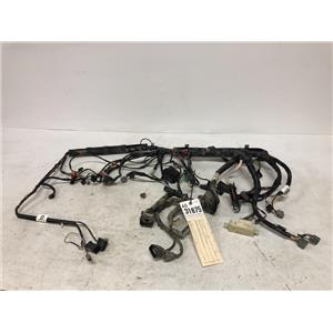 2005-2007 Ford F250/F350 Powerstroke dash wiring harness as31875
