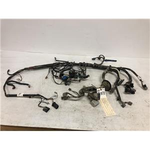 2005-2007 Ford F250/F350 Powerstroke dash wiring harness as31872