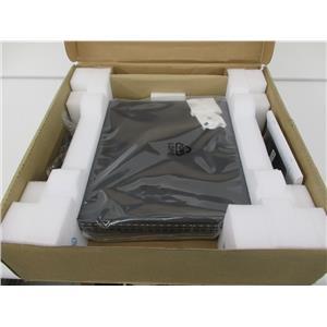 Dell 463-7704 N2048P 1/10GBE L2 PoE+ Switch 48X 1GBE / 2x 10GBE SFP+ LLW -NOB