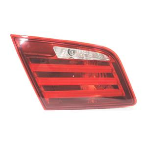 BMW F10 5 Series Left Rear Driver Tail Light Lamp Trunk Lid Mounted GENUINE OEM