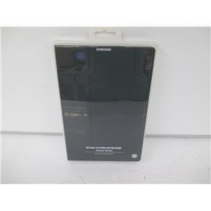 "Samsung EJ-FT720UBEGUJ Galaxy Tab S5e 10.5"" Book Cover Keyboard (Black) - SEALED"