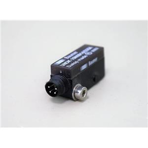 Used: Baumer UNDK 10N8914/S35A Ultrasonic Proximity Sensor Warranty