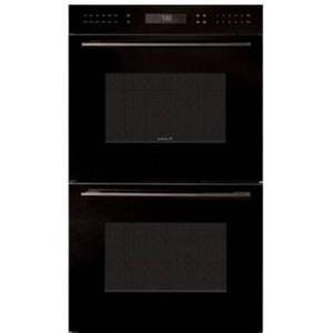 "NIB Wolf  E Series 30"" 10 Cooking Modes BLK Double Electric Wall Oven DO30CEBTH"