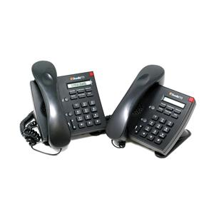 Lot of 2 ShoreTel IP 115 S01 IP Phones