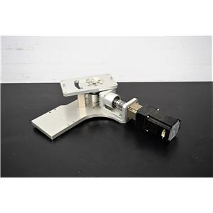 Used: BD Innova Microbiology Processor Motorized Plate Positioner A1BRP220-2 Warranty