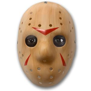 Rubies Adult Friday the 13th Jason Hockey Mask