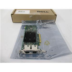 DELL 540-BBVM Broadcom 57416 10Gb Base-T Server Adapter Ethernet PCIe