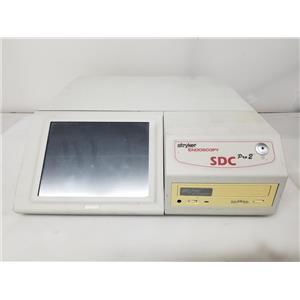 Stryker Endoscopy SDC Pro 2 Image Management System