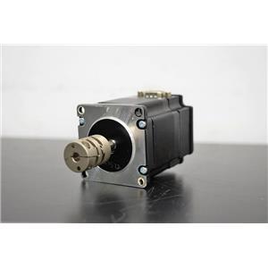 QuickSilver QCI-A23K-3 I-Grade Servo Motor/Enc/Mem w/ .75 in Coupling Warranty