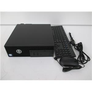 Dell T6MYG Precision Tower 3420 - SFF - Core i7-7700 3.6GHz 8GB 1TB W10P W/WARR