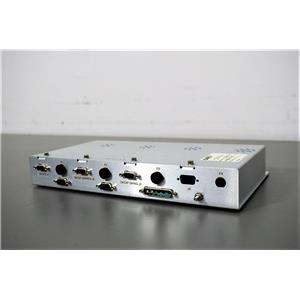 Used: BD Innova Specimen Processor 8087632 Decapper Controller Module Warranty