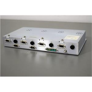 BD Innova Specimen Processor 8086723 Carousel Controller Module Warranty
