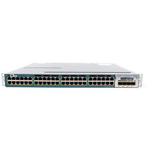 Cisco WS-C3560X-48P