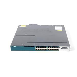 CISCO 3560X-24P-S Switch
