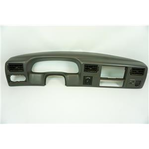 1999-2004 Ford F250 F350 Pickup Truck Dash Trim Bezel Vents 4WD Switch 12V
