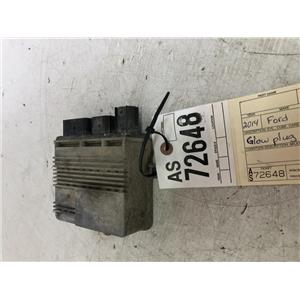 2014-2016 Ford F350 6.7L  Bosch glow plug control module 0 281 003 102   as72648