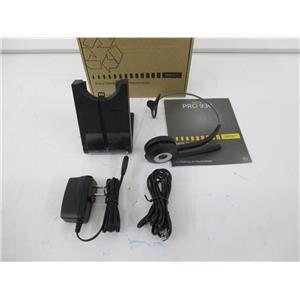 Jabra 930-65-509-105 Jabra Pro 930 UC Mono Wireless Headset for Softphone