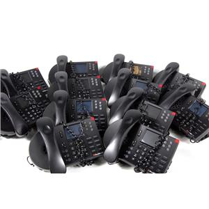 Lot of 25 ShoreTel IP 265 VOIP Business Phones
