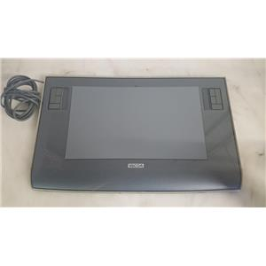 WACOM PTZ-631W 6X11 GRAPHICS TABLET