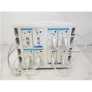 SpaceLabs Medical 90479A w/ 8x Q-Band Modules