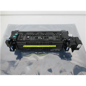 HP RM2-1256-000CN Fuser Assembly 110V f/HP Laserjet Enterprise M607, M608, M609