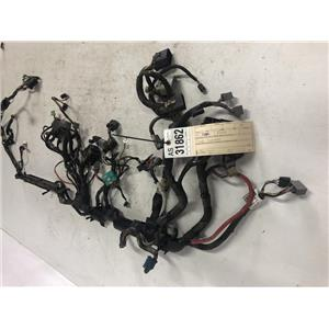 2005-2007 Ford F250/F350 Powerstroke dash wiring harness as31862