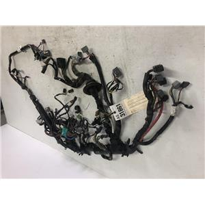 2005-2007 Ford F250/F350 Powerstroke dash wiring harness as31861