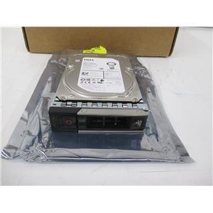Dell 400-ATKN 4TB 7.2K RPM SATA 6GBPS 512N 3.5 inch Hot-Plug Hard Drive