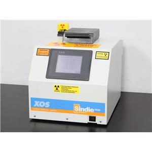 XOS Sindie 7039 XRF Trace Sulfur Fast Batch Testing Fuel Analyzer