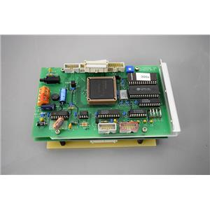 Powdernium Autodose SA Processor Controller Rev B PCB Board 90-Day Warranty