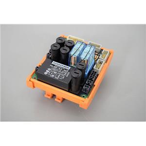 Used: Powdernium Autodose FN 402-6.5-02 PCB Powerline Filter Board 90-Day Warranty