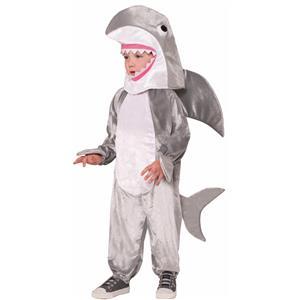 Forum Shark Costume Child Size Large 12-14