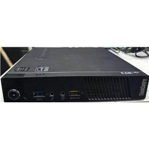 Lenovo ThinkCentre M93p 500GB, Intel Core i5 4th Gen., 2.9GHz, 8GB PC WIFI NO OS