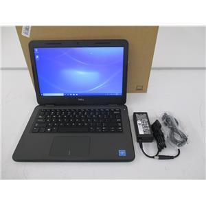 """Dell 3HNJY Latitude 3300 -13.3""""- Celeron 3865U 4GB 64GB eMMC W10P EDUCATION"""