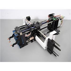 "Perkin Elmer Janus Liquid Handler ""X"" Automated Mechanism Warranty"