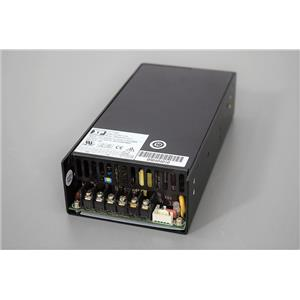 Used: XP Power SMQ400PS24-C Enclosed Power Supply 400W Warranty
