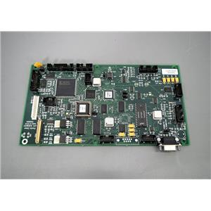 Used: Perkin Elmer Janus 7101585A PCB Controller Board Warranty