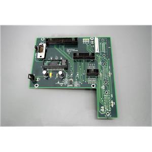 Perkin Elmer Janus 7101574 PCB Controller Board Warranty