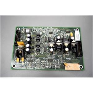 Perkin Elmer Janus 7101316D PCB Controller Board Warranty