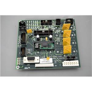 Perkin Elmer Janus 7101575D PCB Controller Board Warranty