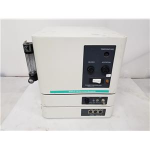 New Brunswick BioFlo 110 Fermentor / Biorector w/ Level & dO2/pH Controllers